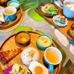 札幌ビューホテル大通公園の朝食