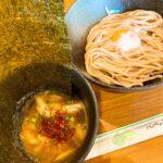 楓庵で夏野菜の天ぷらそば